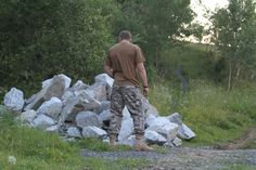 Materiál nohavíc: 65% Polyester, 35% Bavlna - Ripstop (tenší, ľahký, pohodlný). http://www.armyoriginal.sk/3112/45539/us-maskace-acu-digital-tiger-mmb.html
