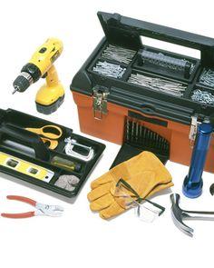 Hand-Tool Checklist