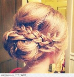 fryzura na wesele - Szukaj w Google