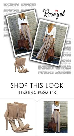 """""""dress open back  46"""" by umay-cdxc ❤ liked on Polyvore"""