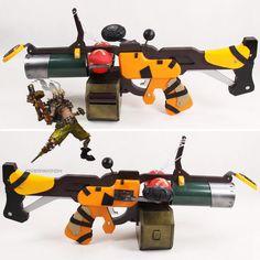 36 Best Cosplay Guns Images Firearms Weapons Guns Guns