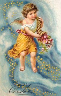 Jule engel