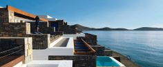 #Waterfront #Residences #Elounda #Crete