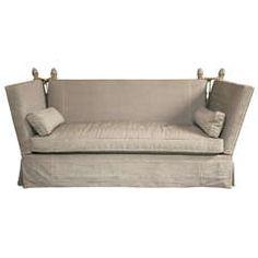 Knole House Canterbury Sofa