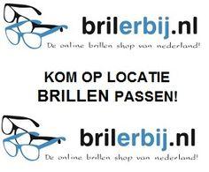 Brilerbij.nl online Brillen shop - Herenbrillen - Damesbrillen - Contactlenzen - Brilerbij.nl