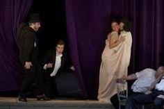 Opera Stuttgart - Josy Santos, mezzosoprano