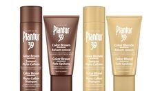 (P) Atunci când îți colorezi părul și îi împiedici căderea Blonde Color, Shampoo, Lipstick, Personal Care, Bottle, Brown, Lipsticks, Self Care, Personal Hygiene