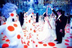 Evan & Carolyne ~ Mattress Factory Wedding » JS Wedding Photography Blog