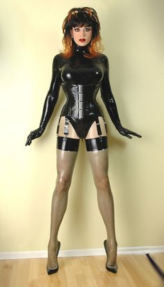 Latex Doll Fetish 26
