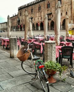 Mantova centrostorico...