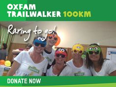 Oxfam Trail Walker 2017 Donate Now, Experiential, Round Sunglasses, Trail, App, Photos, Pictures, Round Frame Sunglasses, Apps