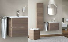Ideal Standard  - Softmood Ideal Standard, Bathroom Ideas, Vanity, House, Inspiration, Design, Home Decor, Trendy Tree, Dressing Tables