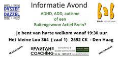 11 Aug - Informatie Avond: Wat weet je over je eigen talenten? - http://www.wijkmariahoeve.nl/informatie-avond-wat-weet-je-over-je-eigen-talenten/
