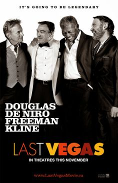 January 2014 | 12. Last Vegas
