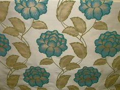 Premium Quality 100 Silk Designer Curtain Light Upholstery Fabric Design - Tatiana Stripe Colour - Cherry Width - 137cms 54 Made From 100% Silk