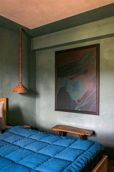 Decoration Inspiration, Interior Design Inspiration, Home Interior Design, Interior Decorating, Interior Exterior, Interior Architecture, Colorful Decor, Colorful Interiors, Apartment Design