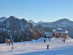 Skifahren in Südtirol: Tipps und Infos zum Skigebiet Kronplatz