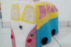 Capa para máquina de costura