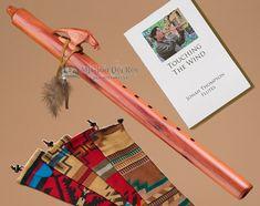 Jonah Thompson Cedar Flute Package -Eagle F# - Mission Del Rey Southwest Native Flute, Native American Flute, American War, American Indians, Eagle Totem, Brown Eagle, Native Instruments, Musical Instruments, Native Design