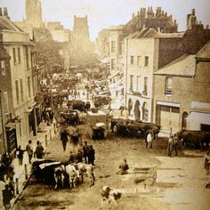 Historic Chichester Chichester West Sussex, Bognor Regis, Vintage Photos, Beautiful Pictures, To Go, Around The Worlds, England, History, Architecture