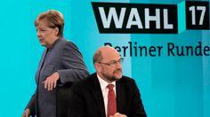 Union und SPD verlieren, AfD jubelt - Der WAHL-SCHOCK - Politik Inland - Bild.de