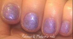 Purple Oil Slick