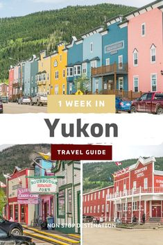 Canada Destinations, Top Travel Destinations, Cross Canada Road Trip, Canada Trip, Canada Eh, Yukon Canada, Solo Travel, Travel Plan, Mont Blanc