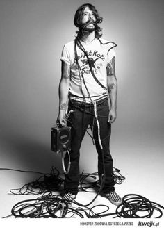 Dave Grohl <3