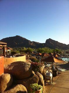 Camelback Inn, Scottsdale