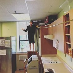 Site measurements.  Suit.  Check.  #clientservice  #HermanMillerhealthcare Herman Miller, Health Care, Suits, Storage, Check, Instagram, Home Decor, Purse Storage, Decoration Home