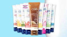 Avon Care Hand Cream. come and join my team and see what you can earn work your own hours around family