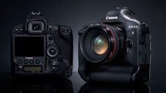 Rendimiento redefinido: Canon ofrece nuevas posibilidades para los fotógrafos profesionales con la EOS-1D X Procesadores Duales DIGIC 5+.