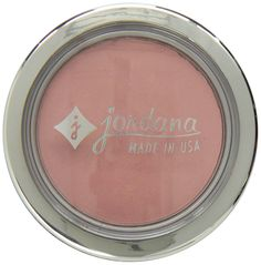 Jordana Powder Blush Pot 32 Rose Silk >>> This is an Amazon Affiliate link. You can find out more details at the link of the image.