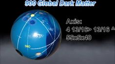 900 Global Dark Matter Video Review by BowlerX.com