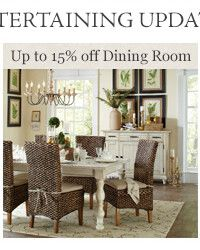 Get inspired by Farmhouse Dining Room Design photo by Room Ideas. Wayfair lets you find the designer products in the photo and get ideas from thousands of other Farmhouse Dining Room Design photos. Solid Wood Dining Table, Extendable Dining Table, Dining Table In Kitchen, Round Dining, Dining Tables, Les Philippines, Traditional Furniture, Dining Room Design, Rustic Furniture
