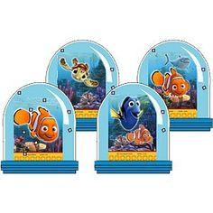 BESTSELLER! Disney Nemo`s Coral Reef Water Globes... $2.88
