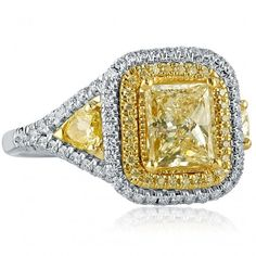 Buy Cheap 1.01 Ct Round Cut Real Diamond Engagement Ring 14k Solid Yellow Gold Size M N J To Adopt Advanced Technology Diamond Fine Rings