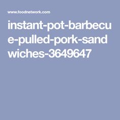 instant-pot-barbecue-pulled-pork-sandwiches-3649647