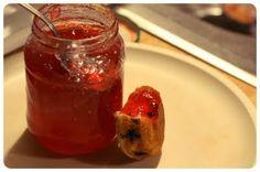 Cherry Jam!