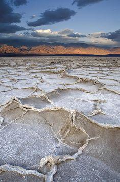 ✯ Death Valley Sunrise