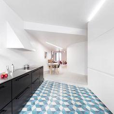 Chiado Apartment,© Fernando Guerra   FG+SG