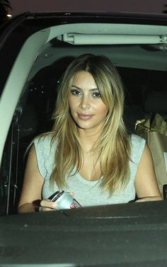Kim Kardashian | GossipCenter - Entertainment News Leaders