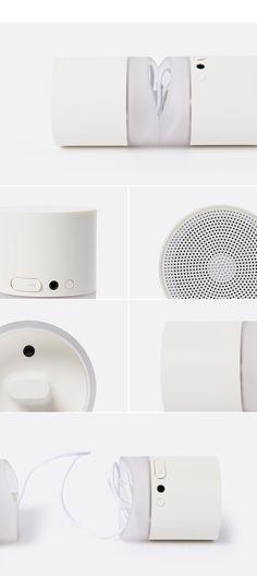 Bluetooth speaker sound by Elevenplus