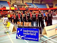 Play offs Brabant hallen