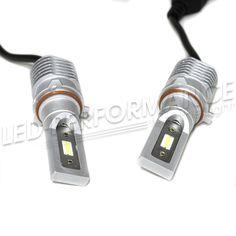 Комплект светодиодных ламп P13W PSX26W V9 V10 Car Lights, Led