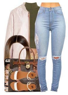 """Lil Durk / My Beyoncé"" by nasiaamiraaa ❤ liked on Polyvore featuring mode, WearAll, Acne Studios, Forever New, Rolex, Maison Margiela, MICHAEL Michael Kors, 2b bebe en NanaOutfits"