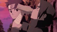 Uchiha Itachi and Shisui Anime Naruto, Naruto Y Boruto, Naruto Sasuke Sakura, Naruto Funny, Naruto And Sasuke, Anime Manga, Naruhina, Itachi Uchiha, Gaara