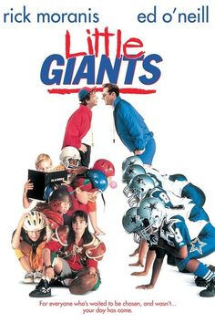 Little Giants (1994) | 31 Of The Most Underrated Kids Movies From The '90s