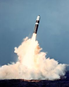 UK to step up collaboration with US over nuclear warheads
