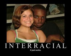 This is why interracial lovers hate safety